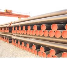 API 5L API 5CT Steel Pipe