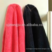 Высокое поглощение микрофибры для очистки полотенце для домашнего использования