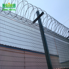 Welded+Cheap+High+Security+358+Prison+Fencing