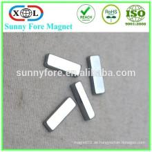 kleiner Block Magnetstreifen für Kleidung