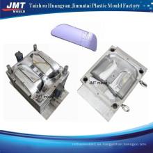 Rejilla delantera del coche Huangyan bien diseñado y fabricante de moldes de inyección de plástico de alta precisión con molde de coche de acero p20