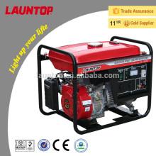 2.5kw 4-stufiger Einzelzylinder tragbarer Benzin-Generator