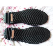 Мужчины отдыха Sole Walking Sole рабочих Sole Driver Sole кожаные ботинки Sole (YXX08)