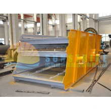 High Effciency China Vibrating Screen for Rock Stone Gravel Sand