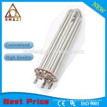Elemento quente para aquecimento de água 220V