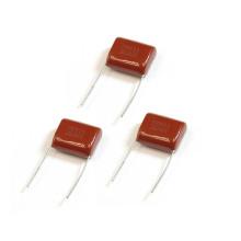 0.001UF 400V Cbb21 Polypropylene Film Capacitor with Wire