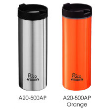 Aluminium-Flasche