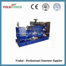 Комплект генератора воздушного охлаждения Beinei 88kw / 110kVA для горячей продажи
