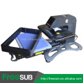 Machine d'impression 3D sous vide thermique transfert Sublimation de FreeSUB avec le certificat de