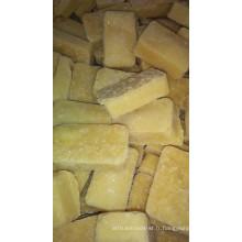 Vendez la pâte de gingembre jaune glacée à la Chine