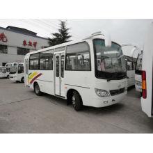 Economical 25 Seats Mini City Bus