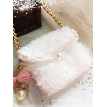 Bolsa de ombro feminina BJD para boneca articulada SD