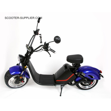 Eec Electric Citycoco HL- 3.0 скутер harley citycoco