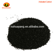 Water purification granulated activated carbon used for filter