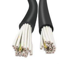 12x1.5mm Hoist Control Cable 450/750v Kyjv Control Cable Steel Wire Armoured Copper Power Cable