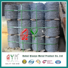 Qym-Double Strand Barbed Wire