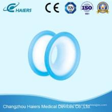 Instrumento laparoscópico Bolsa de protección desechable Desechable Manga de protección contra incisiones