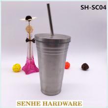 450 ml Taza de café de acero inoxidable Starbucks (SH-SC04)