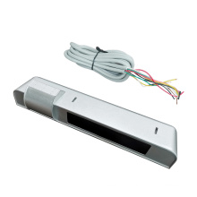 M235 silver gray 24.125GHz anti pinch sensor motion sensor infrared sensor