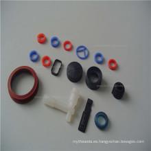 Lavadora de manguera de agua de goma de silicona elastomérica personalizada