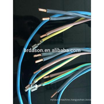 ultrasonic wire automatic welding machine for sale