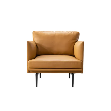 Office Sofa and Chair for Manager