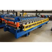 Arco Memorial IBR Panle Roll Forming Machine