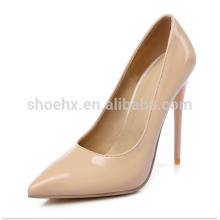 size 13 14 15 big size women shoes with leather/pu upper41~46