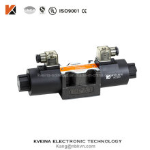 Hydraulic Pressure Control Solenoid Directional Valve Solenoid-Controlled Valve
