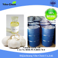 ISO Standard Garlic Extract Natural Garlic Oil
