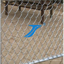 Electro and Hot Dipped Galvanzied/Galvanized Chain Link Mesh