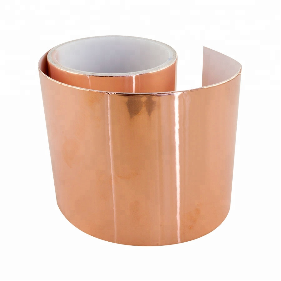 Copper Foil Tape for Electromagnetic shielding