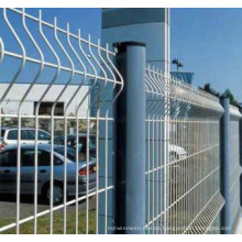 Wire Mesh Fence/ Welded Fence/ Security Fence