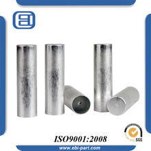 SGS Vendor Aluminium Cartouche de Denture Flexible pour Résine