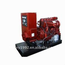 Deutz 20kVA-165kVA 400 volt generator