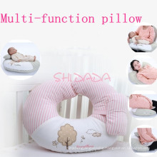 Multifunction Nursing Pillow Pregnant Pillow U-Shaped Pillow Nursing Pillow Waist Positional Pillow