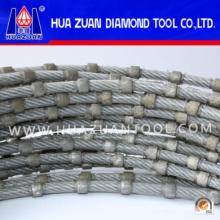 Sharpness Granite Cutting Diamond Wire Hot Sale