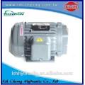 однофазный трехфазный 7,5 кВт двигатель переменного тока 120в эффективность 15 л. с.