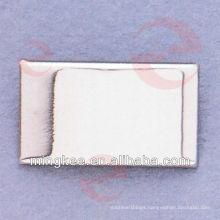 Custom Metal Label / Nameplate / Tag for Bag / Handbag (N24-759S)