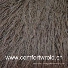 Fox-Pelz für Kleidungsstück Autositz
