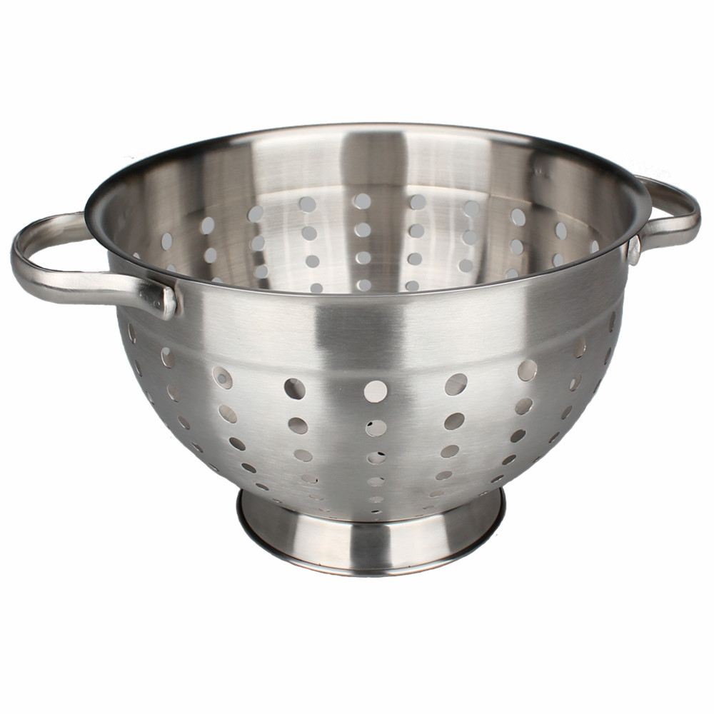 Satin Polishing Colander