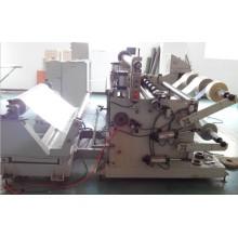 Runde transparente Schattierung Film, Film, Diffuse Film Slitter Rewinder Machine reflektieren gerade Messer