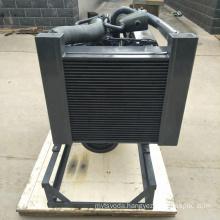 Deutz BF4M1013C Complete Diesel Engine
