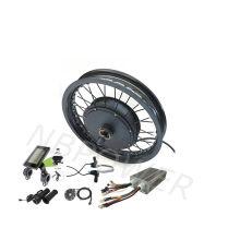 electric bike 3000w 5000w hub motor e bike bicycle conversion kits
