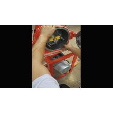 DONGYA 9FC 2117 Factory Supply Hochleistungs-Getreidemühle