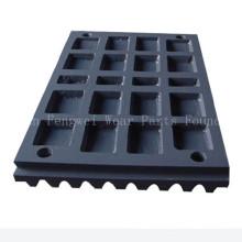 China Customized Mining Machinery Parts Jaw Crusher Parts