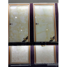 Azulejo moderno pulido 300 X 600 mm