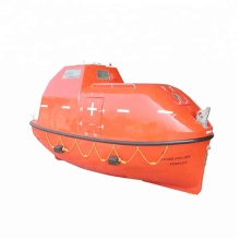enclosed life boat 5.9M free fall lifeboat 4.5M rescue boat