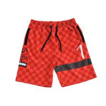 Модные наружные спортивные шорты для баскетбола с индивидуальным дизайном (S001)