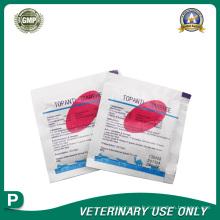 Médicaments vétérinaires de poudre anti-diarrhée (15g)